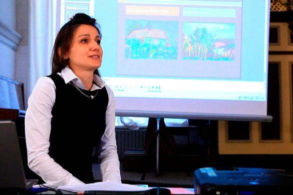 Обласний науково-практичний семінар «Митрополит Андрей Шептицький у творчій долі Андрія Коверка»