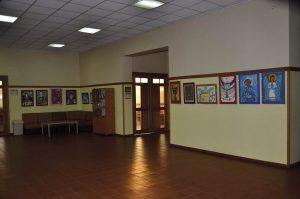 виставка 31 березня – 3