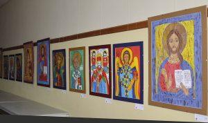 виставка 31 березня – 5