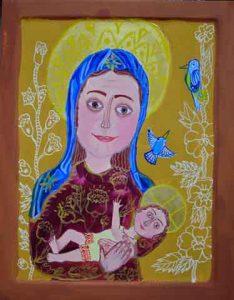 Мокіна Вікторія, 11 р., м.Львів,  Золота медаль
