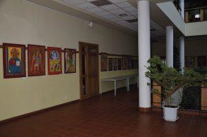 виставка 31 березня – 1