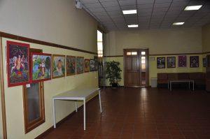 виставка 31 березня – 2