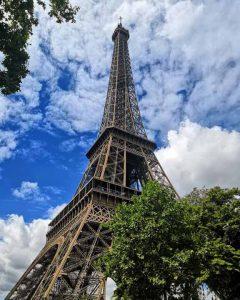 Ейфелова вежа