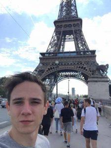 Олександ та Париж